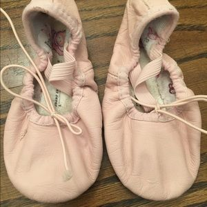 Other - Ballerina shoes